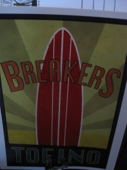 Breakers for Breakfast
