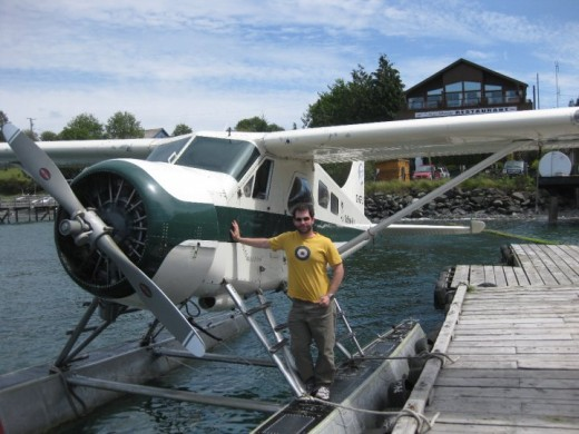 Tofino Airways