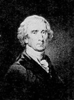 Charles Carroll of Carrollton – Longest Living Signer of Declaration of Independence