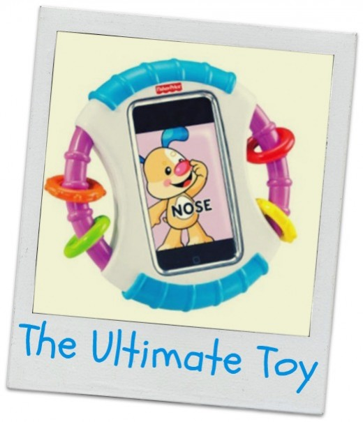 Fisher Price iPhone Accessories