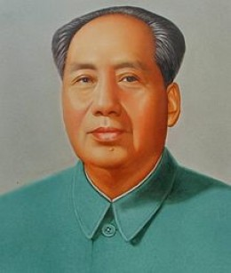 Mao wanted to capture the whole of India but US intervention prevented it