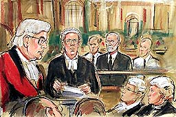 Shipman And The Judge