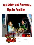 Fire Safety and Prevention Tips and Activities for Families