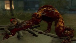 Prototype 2 Defeat the Brawler in Operation Flytrap Mission.