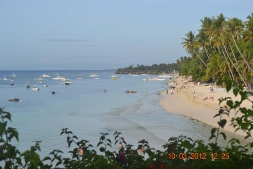Alona Beach 2