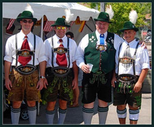 German Fest by Bill in STL on Flickr