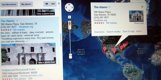 The Alamo In USA
