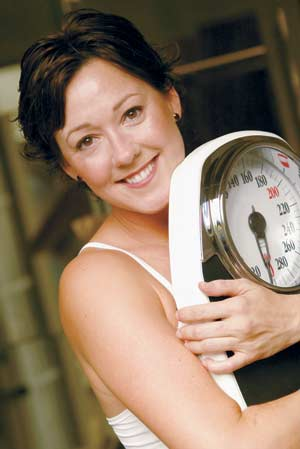Gastric Bypass Patients Typically Lose 80% Of Excess Weight
