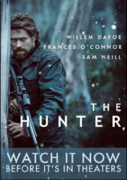 The Hunter (2012)