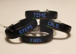 Nike+ Fuel Band Review