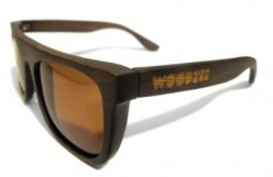 Woodzee bamboo sunglasses