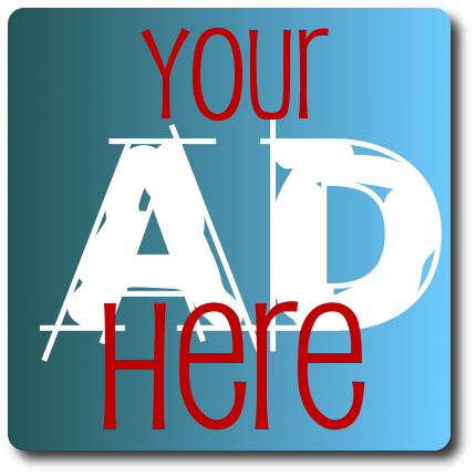 A graphic like this alerts potential advertisers that you are a PR friendly blogger.