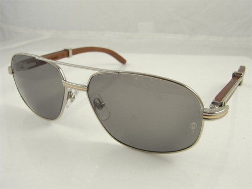 Cartier 746 sunglasses
