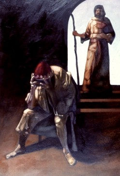 King David's Prayer of Repentance - A Devotional