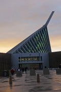 National Marine Corps Museum - Quantico