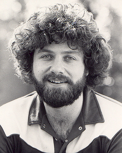 Keith Green, who often led large groups of people to experience the Holy Spirit.