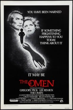 The Omen (1976) - Illustrated Reference