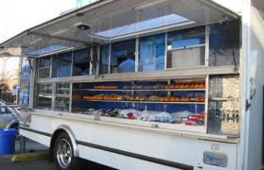 How to Start a Catering Truck Business