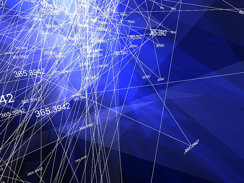 EEG Brainwaves Mapping