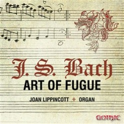 The Art of Fugue
