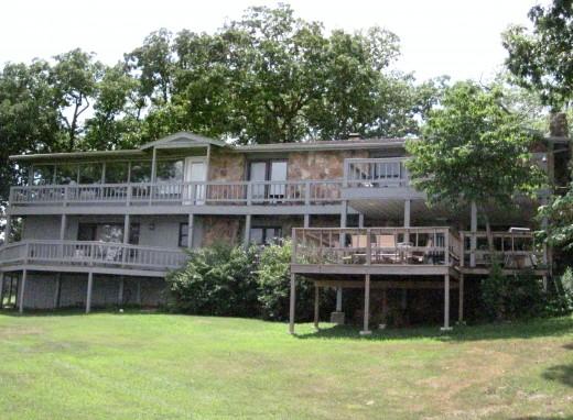 Eagles Nest Resort
