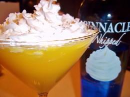 Creamsaver Martini