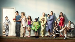 Modern Family - A Comedy TV Show Hit