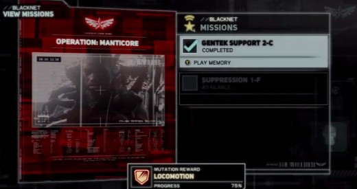 Prototype 2 Complete Operation Manticore to Unlock Locomotion Mutation