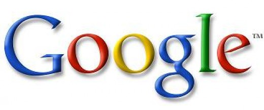 The Google logo.