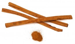 Cinnamon Is An Important Herb Both for Medicinal Properties And For Culinary Properties.