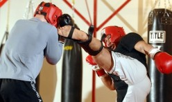 MMA Sparring Tips for Beginners – Striking