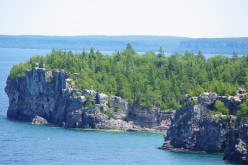 Beautiful Ontario - Hiking in Bruce Peninsula National Park