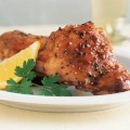 Lemon Garlic Chicken – Recipe for Baked Lemon Garlic Chicken