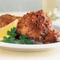 Lemon Garlic Chicken – Recipe for Baked Lemon Garlic Chicken