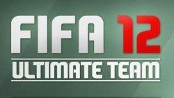 Fifa 12 Ultimate Team Logo.
