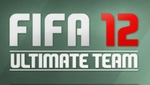Fifa 12 Ultimate Team Logo.