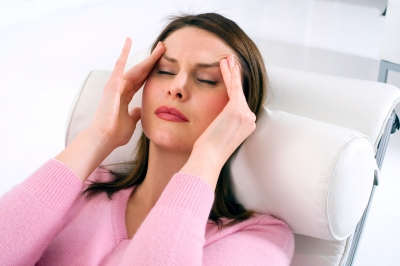 Feeling Lightheaded Or Dizzy? It Could Be A Symptom Of A Heart Condition.