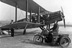 British Airline History