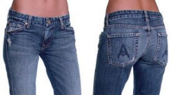 Hot Jeans For Women Cute Butt Jeans