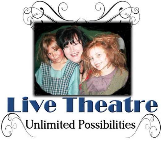 Live Theatre: Unlimited Possibilites