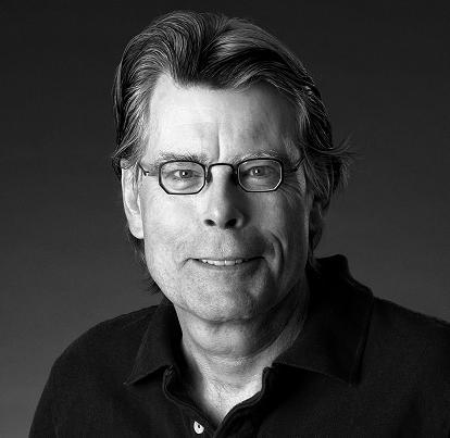 Stephen King. The world's Greatest liar.