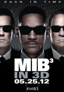 Men in Black 3 Movie