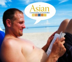 Learning Languages while Backpacking around Southeast Asia