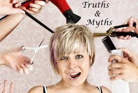The truths and myths about your hair.