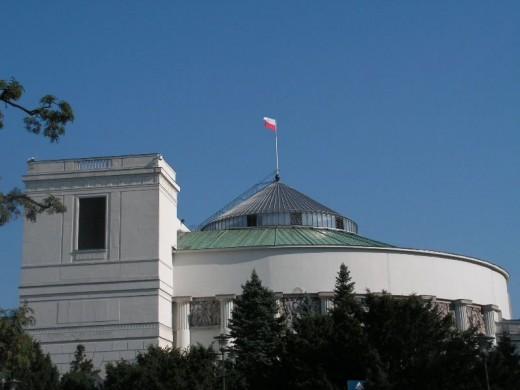 Polish Sejm