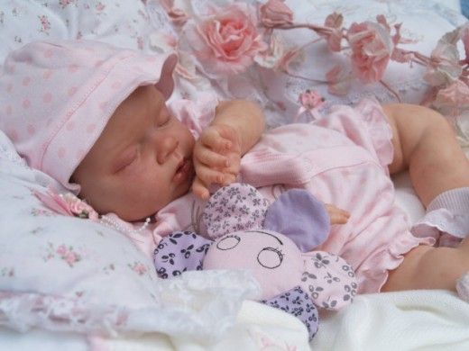Realistic New Born Baby Dolls Hubpages