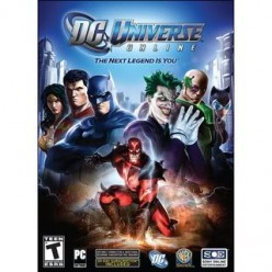 A Beginners Guide to DC Universe Online