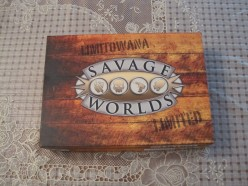 How Savage Worlds Works