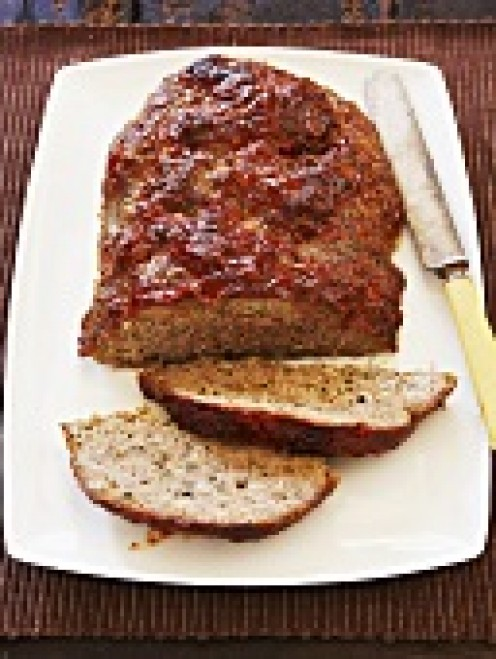 Example: Meatloaf