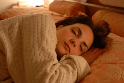 What is white noise?  A way to better sleep!
